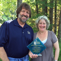 Hoffman Nursery Recognized for Promoting Plants for Green Infrastructure