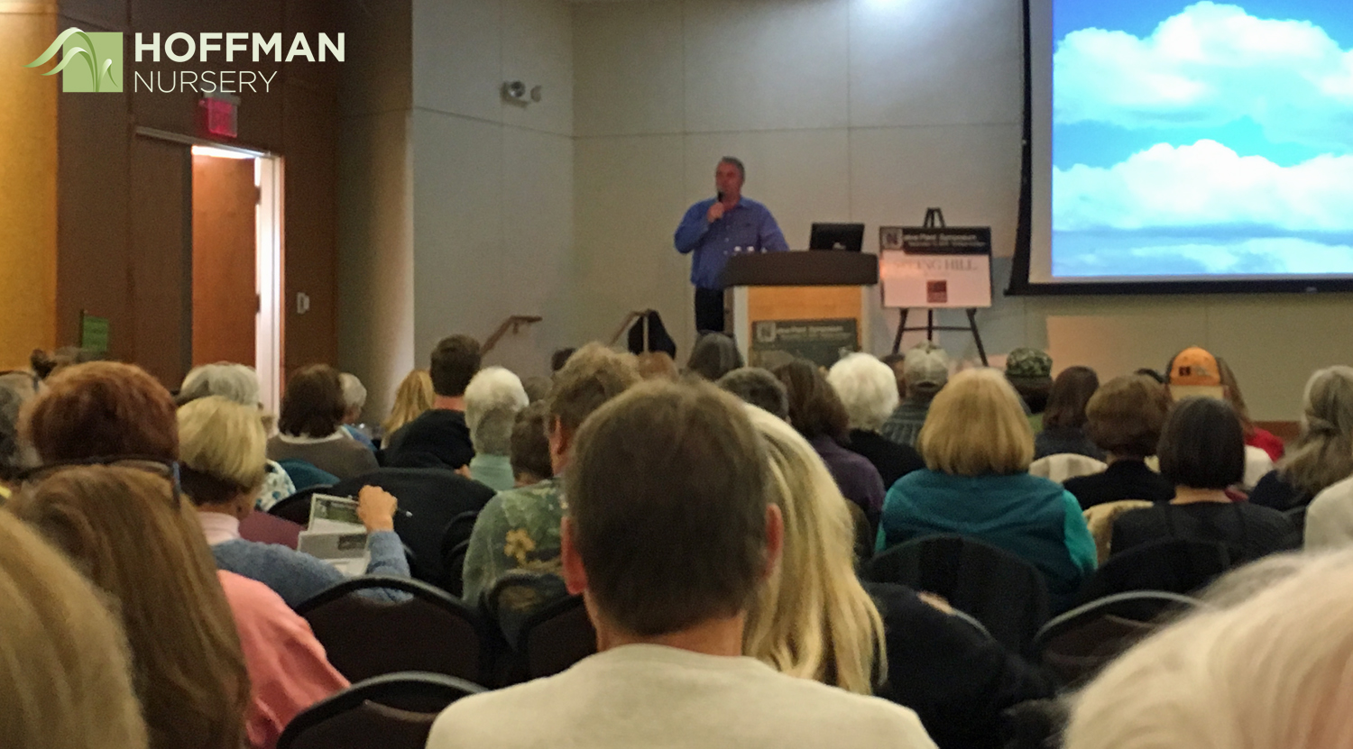 Scott Beuerlein from the zoo hosted the symposium activities. It was a sell-out crowd, with more than 280 participants.