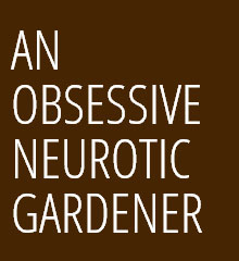 An Obsessive Neurotic Gardener