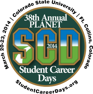 38th Annual PLANET Student Career Days