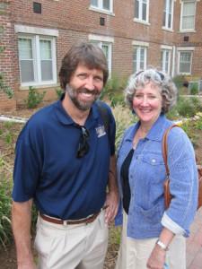 John & Jill Hoffman