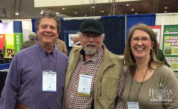 Rich Hesselein, Bill Barnes, & Shannon Currey