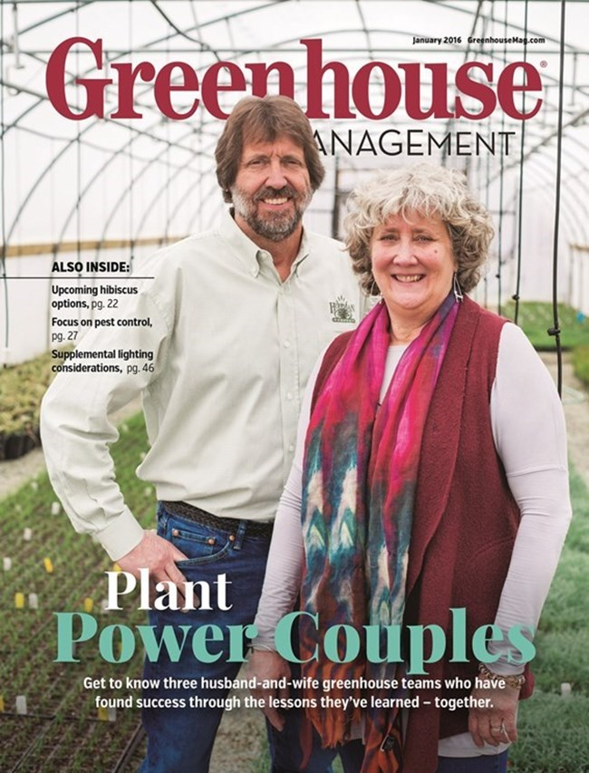 Hoffmans on Greenhouse Management