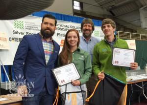 Plant ID Winners